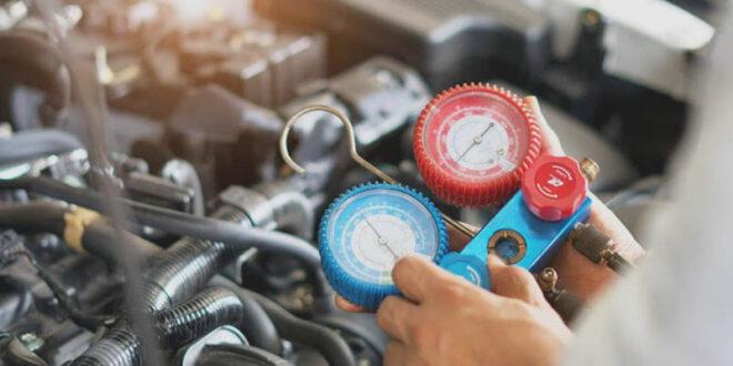 Reincarcare Instalatie Clima Auto – Incarcare Freon Brasov